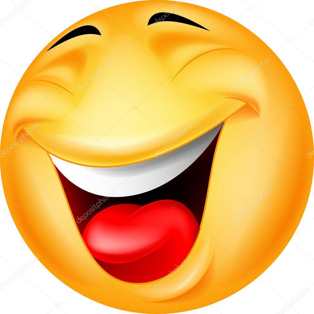 Happy smiley face — Stock Vector © tigatelu #19590077: depositphotos.com/19590077/stock-illustration-happy-smiley-face.html