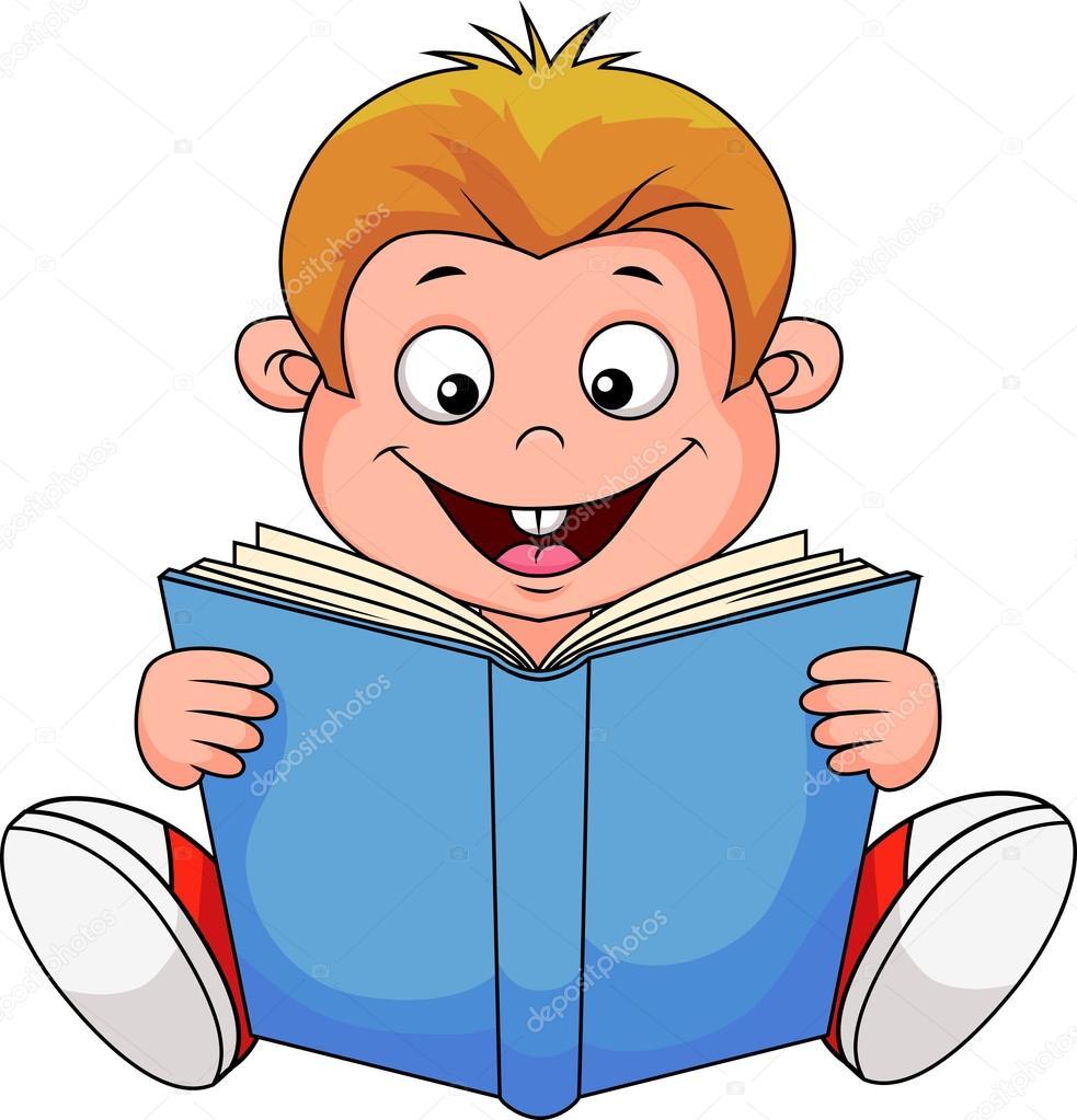 ME QUIERES CONTAR UN CUENTO?? Depositphotos_23055202-A-cartoon-boy-reading-a-book