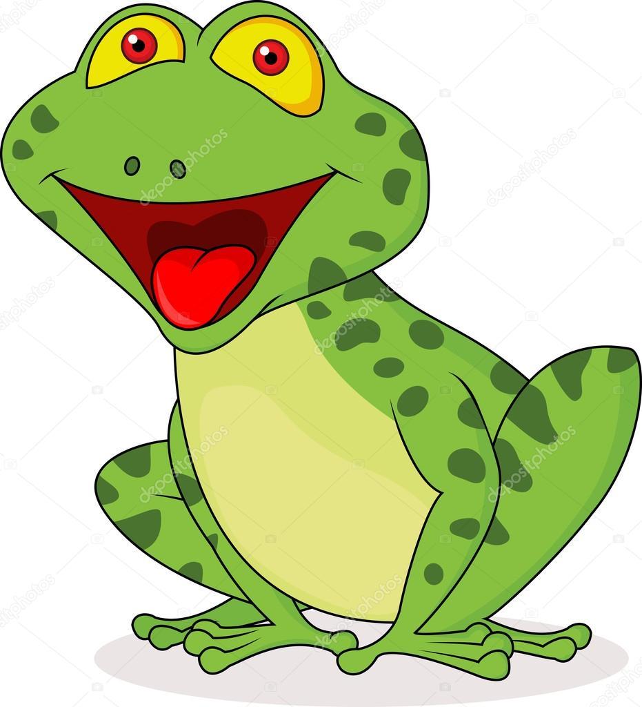 Hat frog 6