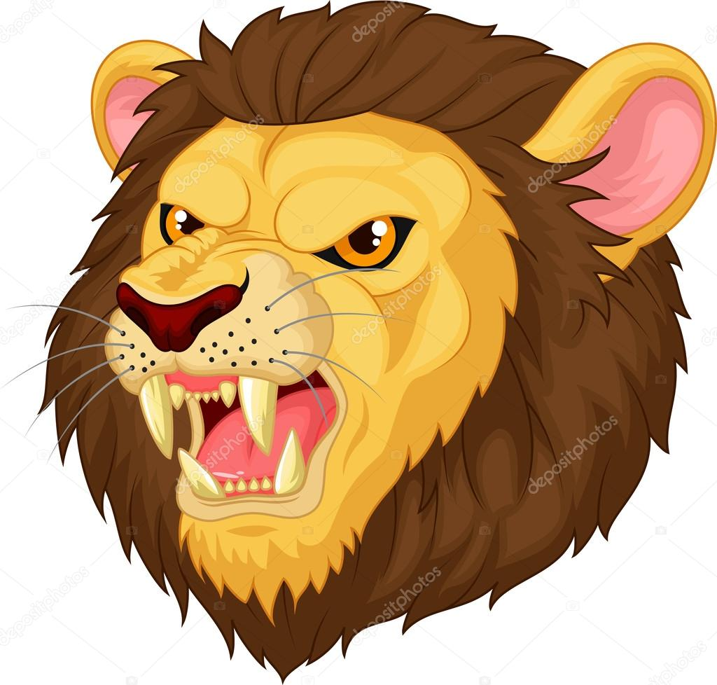 Cartoon angry lion pictures 7260631 - 2ch-a.info for Angry Lion Animation  146hul