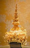 Восточные девушки тайский Корона — Стоковое фото