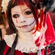 Постер, плакат: Halloween in Kawasaki Japan 2013