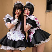 Halloween en kawasaki, japón 2013 — Foto de Stock