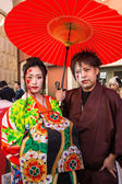 Halloween in Kawasaki, Japan 2013 — Stock Photo