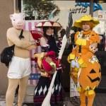 ������, ������: Kawasaki Japan 2013