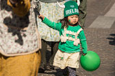 St. Patrik's day Yokohama, Japan — Stock Photo