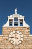 古い時計塔 — ストック写真