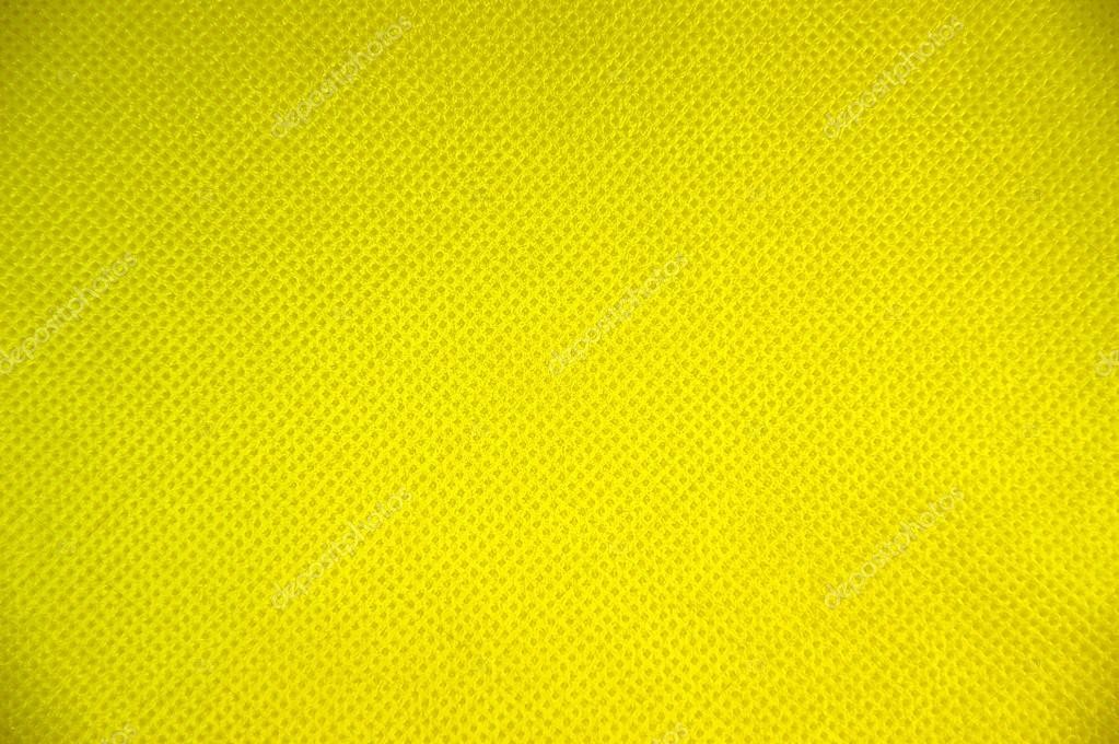 Yellow Cloth Texture Yellow square texture