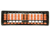 Abacus Full View — Stock Photo