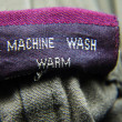������, ������: General Clothing Washing Instructions