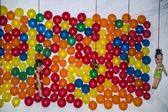 Popular balloon popping game — Stock Photo