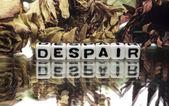 Despair — Stock Photo
