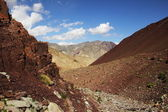 Ladakh range, Northern India — Stock Photo