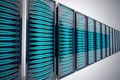 Rack servery. — Stock fotografie