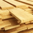 Stack of Wood Planks - Lizenzfreies Foto