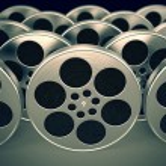 Film reels. — Stock Photo #25359325