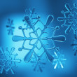 Royalty-Free Stock Photo: Snowflakes.