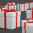 Gifts. — Stock Photo