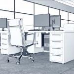 Office. — Stock Photo