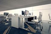 Bureau. — Photo