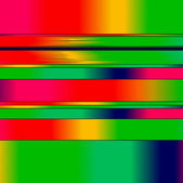 Colorful horizontal gradient background. A-0035 — Stock Photo