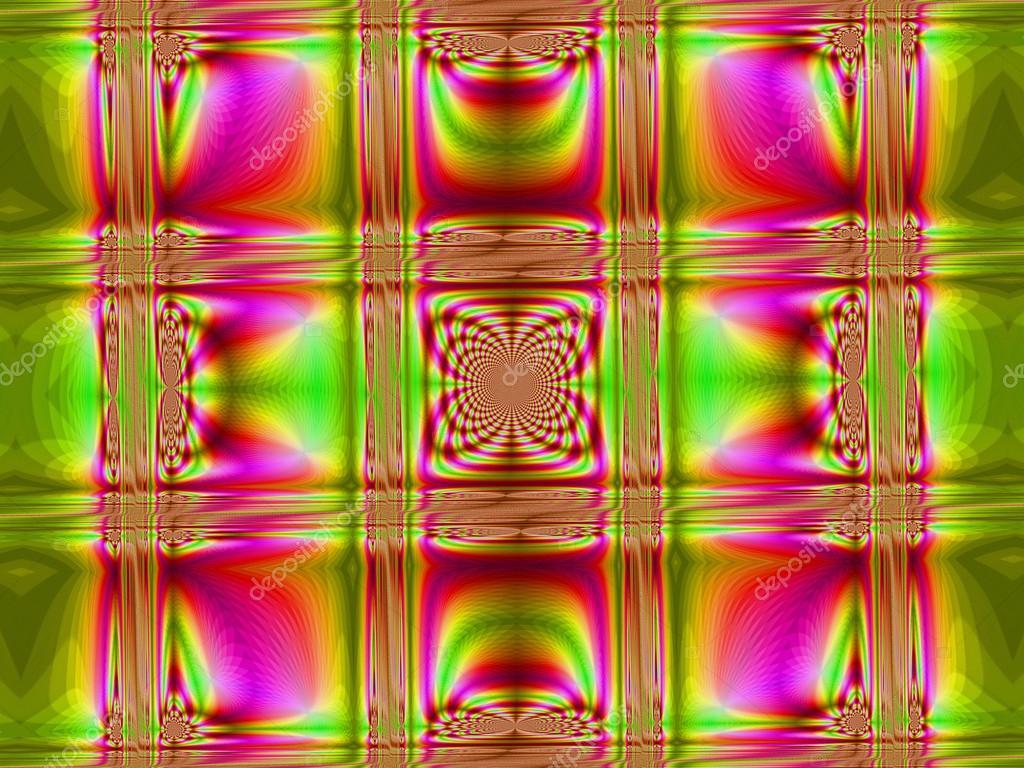 五彩��f�x�_纹理和形状的辉煌.五彩– 图库图片