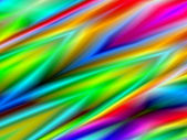Colorful fractal decorative feature, magic splendor, wonderful harmony and fractal lines. — Stock Photo