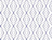 Elips şeklinde rakamları ile seamless modeli tasarlamak vektör — Stok Vektör