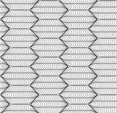 Modèle sans couture abstract vector avec colonne de chiffres lignées — Vecteur