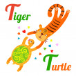 TigerL — Stock Vector #37063495