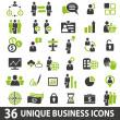 BusinessIcons — Vetorial Stock  #38855531