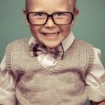 Children portrait — Stock Photo