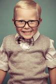 Retrato de crianças — Fotografia Stock