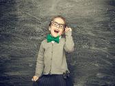 Retrato de niño — Foto de Stock