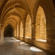 Monasterio de Piedra, Zaragoza, Spain — Stock Photo