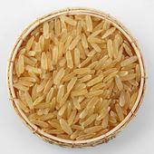 Thai jasmine GABA rice — Stock Photo