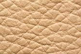 Close up genuine leather — Stock Photo