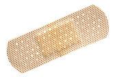 Plastic adhesive bandages — Stock Photo