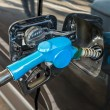 Fill fuel — Stock Photo #31652925