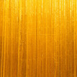 Golden curtain — Stock Photo #31656875