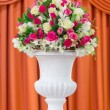 Foto Stock: Bouquet of flowers