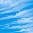 blue sky — Stock Photo #31741579