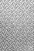 Grunge diamond metal plate texture — Foto Stock