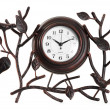 Table clock decoration — Stock Photo #31778199