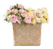 Bouquet of rose — Stock Photo