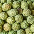 Sugar apple — Stock Photo