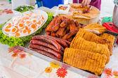 Thai food — Stock Photo