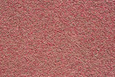 Grunge dust trap carpet — Stock Photo