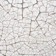 Cracked painted wall — Stock Photo