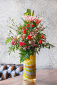 Flower bouquet  — Stock Photo